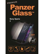 PanzerGlass ochranné tvrzené sklo Premium pro Sony Xperia X černá