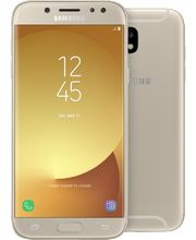 Samsung Galaxy J5 (2017) 16GB zlatý