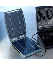Solárna záložná nabíjačka Solargorilla - pre notebooky/netbooky/mt/PDA/GPS/MP3