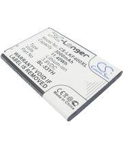 Batéria pre LG G3 3000mAh, Li-ion