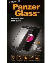 PanzerGlass ochranné tvrzené sklo pro Apple iPhone 7 Plus, černá