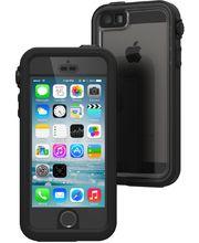 Catalyst vodotěsné pouzdro na iPhone 5/5S/SE černé