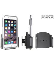 Brodit držák do auta na Apple iPhone 6/6S/7 Plus v pouzdru, bez nab.,nastav.š.75-89mm,tl.6-10mm