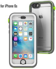Catalyst vodotěsné pouzdro pro iPhone 6/6S, zelené