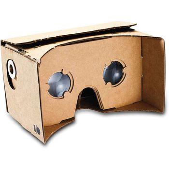 VR okuliare pre virtuálnu realitu (ekv. Cardboard)